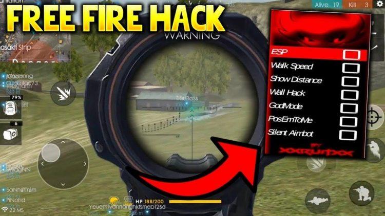 Garena đưa ra những biện pháp mạnh để chống hack Free Fire