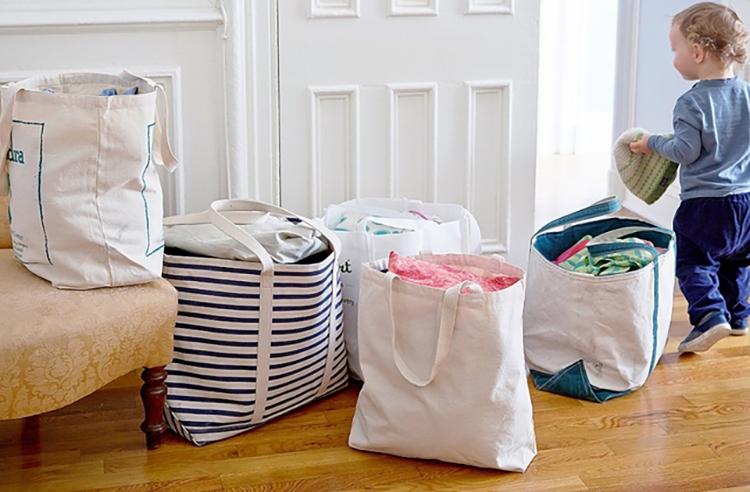 Mẹo giúp dọn dẹp nhà cửa luôn gọn gàng ngăn nắp cho các mẹ