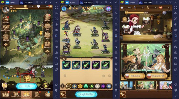 Những game mobile từ nhà phát hành Trung Quốc thành công 2020