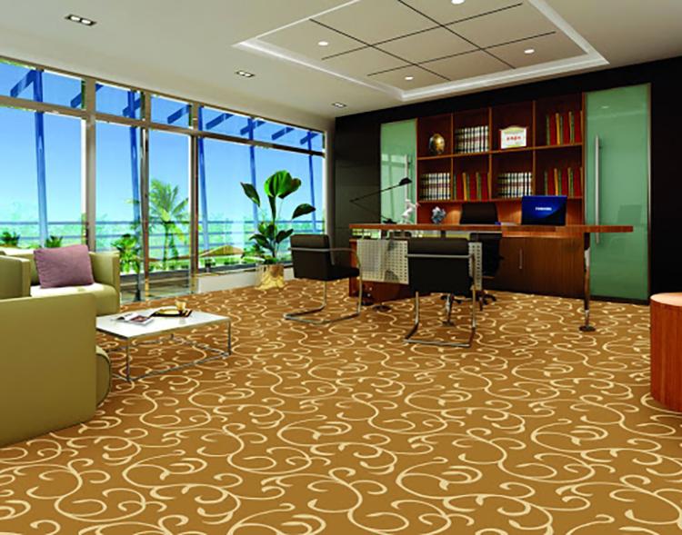 Tổng hợp các phương pháp giặt thảm cho căn nhà sạch sẽ tươi mới