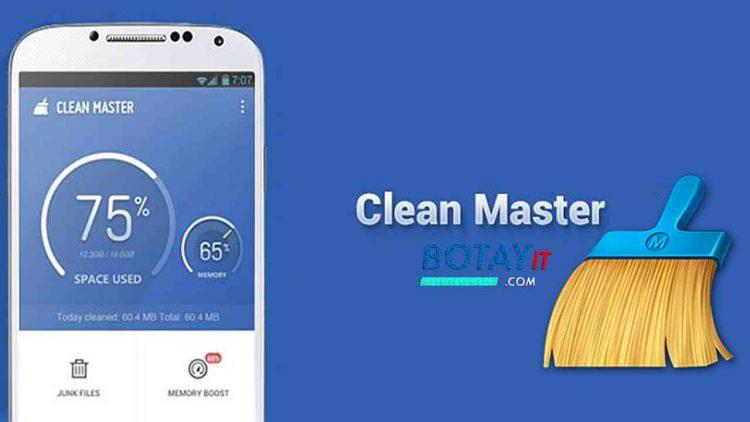 Ứng dụng Clean Master