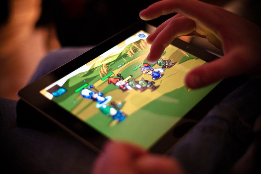 Ước tính tăng trưởng doanh thu của thị trường game mobile năm 2021