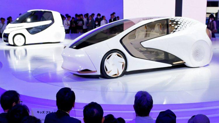 Xe điện sẽ là xu hướng mới trong ngành ô tô tương lai